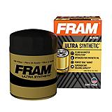 FRAM Synthetic Oil Filter