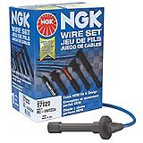 NGK Ignition Wires