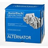 Autotech Economy Remanufactured Alternator