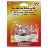 FIAMM Horn Button & Wiring Kit