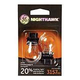 GE Nighthawk Replacement Bulb, 2-pk.