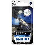 Philips 30mm Premium Mini Bulb, 2-pk