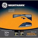 GE Nighthawk Sealed Beams, H6042