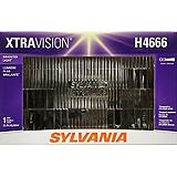 Xtravision Sealed Beams, H4666