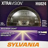 Xtravision Sealed Beams, H6024