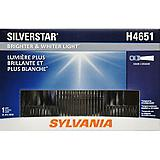 Silverstar Sealed Beams, H4651