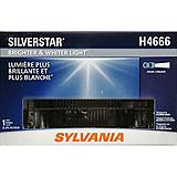 Silverstar Sealed Beams, H4666