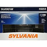 Silverstar Sealed Beams, H6054