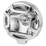 Pilot Automotive 5-in Round Bumber Light