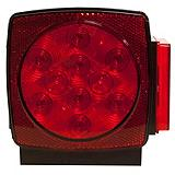 3925 LED Stop/Turn Signal, Right