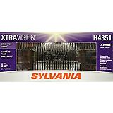 Xtravision Sealed Beams, H4351
