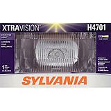 Xtravision Sealed Beams, H4701
