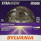 Xtravision Sealed Beams, H5006