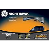 GE Nighthawk Sealed Beams, H4666