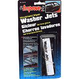 Windshield Washer Wiper Jets