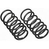 TRW Variable Rate Springs - Rear