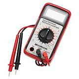 MotoMaster Digital Multimeter
