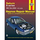 Haynes Automotive Manual, 87010