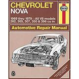 Haynes Automotive Manual, 24059
