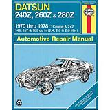 Haynes Automotive Manual, 28012