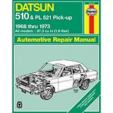 Haynes Automotive Manual, 28018