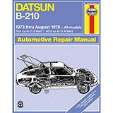 Haynes Automotive Manual, 28007