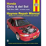 Haynes Automotive Manual, 42024