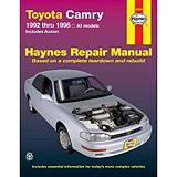 Haynes Automotive Manual, 92006