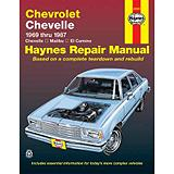 Haynes Automotive Manual, 24020