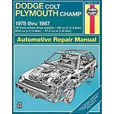 Haynes Automotive Manual, 30016