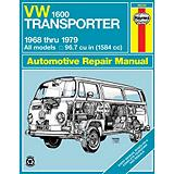 Haynes Automotive Manual, 96030