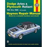 Haynes Automotive Manual, 30008