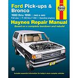 Haynes Automotive Manual, 36058