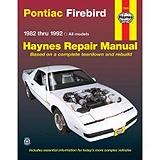 Haynes Automotive Manual, 79019