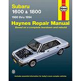 Haynes Automotive Manual, 89003