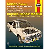 Haynes Automotive Manual, 72030