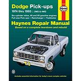 Haynes Automotive Manual, 30040