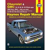 Haynes Automotive Manual, 24070