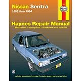 Haynes Automotive Manual, 72050