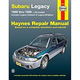 Haynes Automotive Manual, 89100