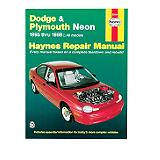 Haynes Automotive Manual, 30034