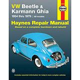 Haynes Automotive Manual, 96008