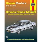 Haynes Automotive Manual, 72020