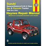 Haynes Automotive Manual, 90010