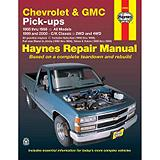 Haynes Automotive Manual, 24065