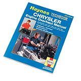 Haynes Techbook, Chrysler