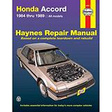Haynes Automotive Manual, 42011