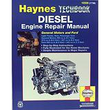 Haynes Techbook, Diesel Engines