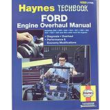 Haynes Techbook, Ford
