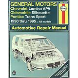 Haynes Automotive Manual, 38035